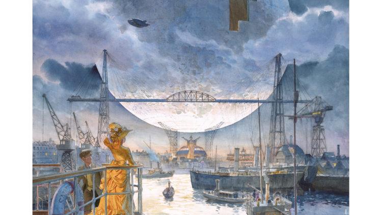 affiche-tirage-d-art-alex-alice-utopiales-2020