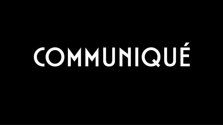 Communiqué Utopiales 2020