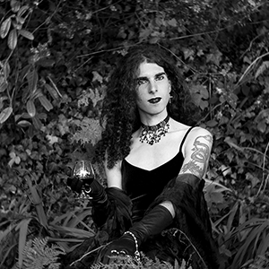 Morgane Stankiewiez ©Bronwyn Eibon