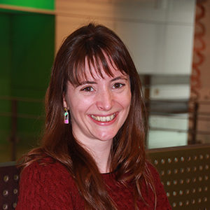 Sandie Munier